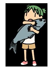 :yotsuba_fish:
