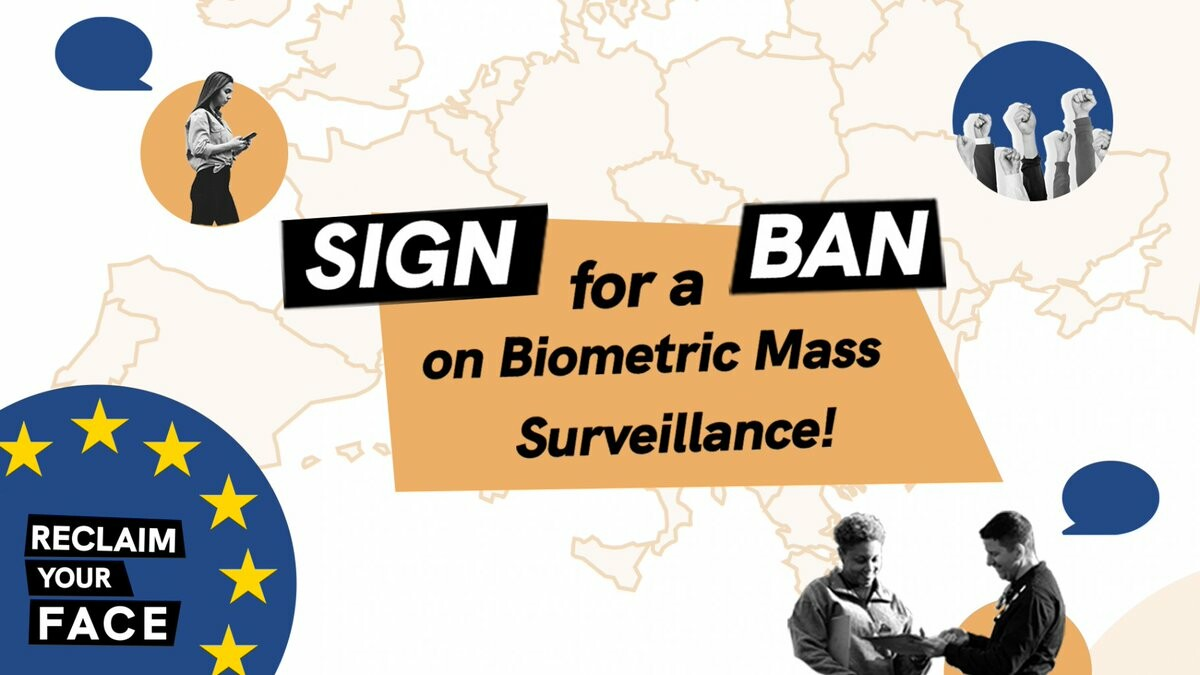 We need 1 million signatures to force the European Commission to listen - will yours be the next one? <br /><br />Join us: <a  href=